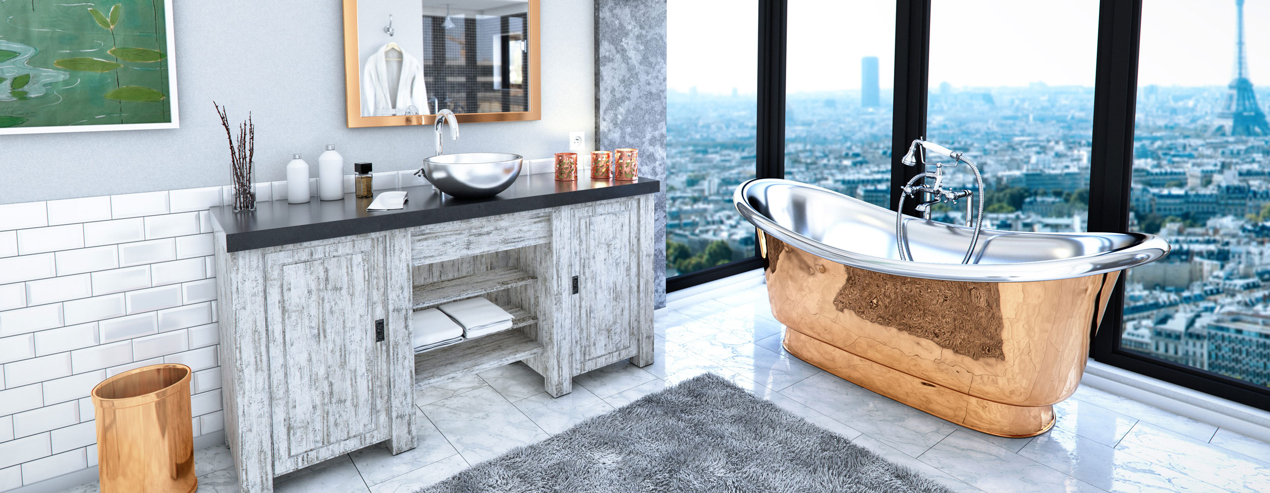 Kitchen Sinks – Aloré Design