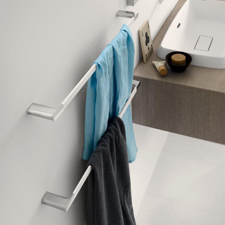 Inda Mito Towel Bar Aloré Design